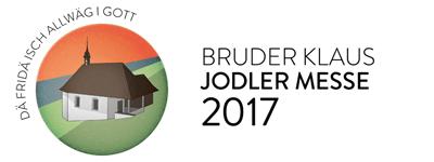 Bruder Klaus Jodler-Messe 2017